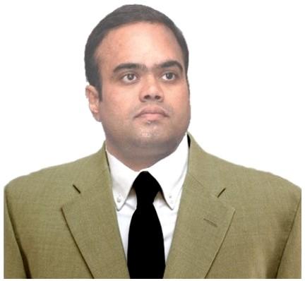 Ravi Chandra Indurti