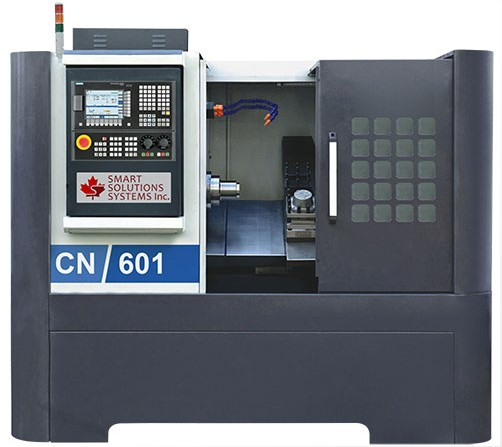 Educational CNC M/C's