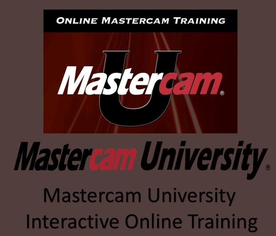 Mastercam University