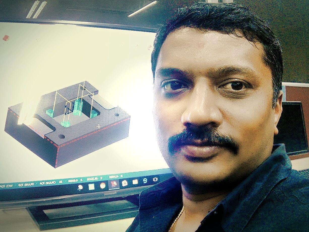 Madhu Somasundar
