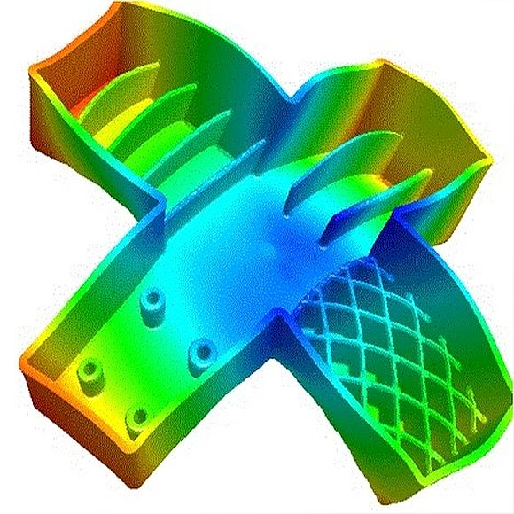 Plastic Moulding Design & Analysis