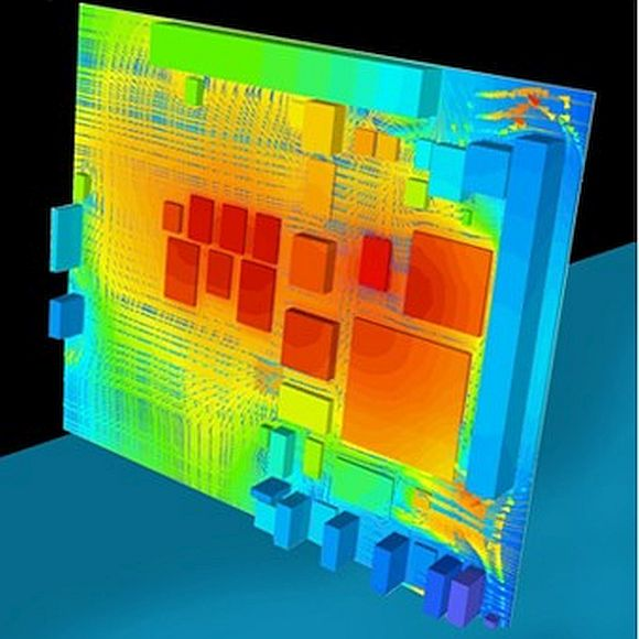 Thermal Design & CFD